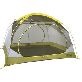 Marmot Limestone 4P Tent Green Shadow/Moss
